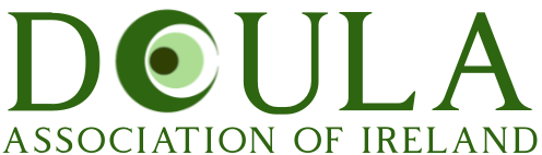 Doula Association of Ireland Logo